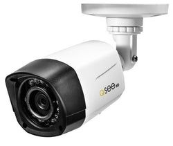 720p Analog HD Bullet Security Camera (QCA7207B)
