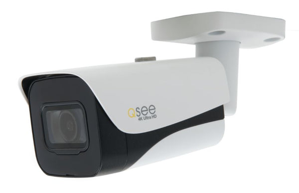4K Ultra HD Color Night Vision Bullet Camera (QCN8093B)