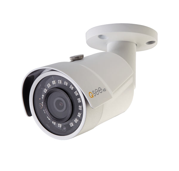 5MP H.265 IP HD Color Night Vision Bullet Security Camera (QCN8099B)