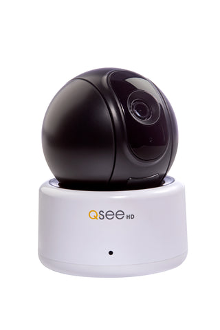 1080p WI-FI Pan Tilt Security Camera (QCW2MP1PTW)
