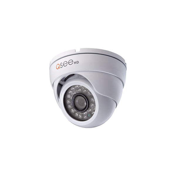 720p Analog HD Dome Security Camera (QTH7213DW)