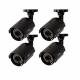 1080p Analog HD Bullet Security Camera (QTH8053B)