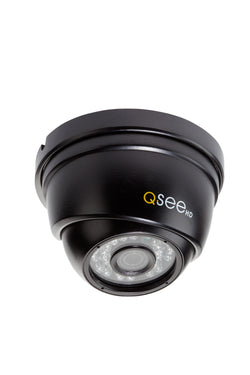 1080p Analog HD Dome Security Camera Refurbished (QTH8056D-R)