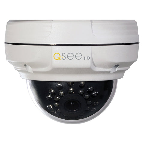 4MP H.265 IP HD Dome Security Camera (QTN8067D)