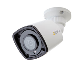 5MP H.265 IP HD Color Night Vision Bullet Security Camera (QTN8098B)