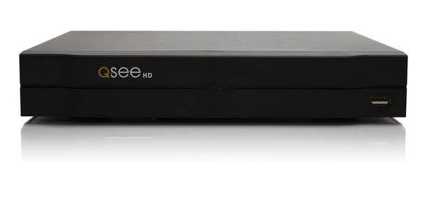 4 Channel 720p Digital Video Recorder with 1 TB Hard Drive (QC924-1)