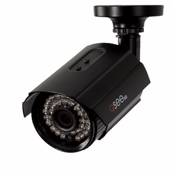 1080p HD Bullet Security Camera (QTH8053B)