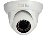 720p HD Dome Security Camera (QCA7202D)