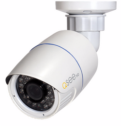 IP 4MP HD Bullet Security Camera (QTN8059B)