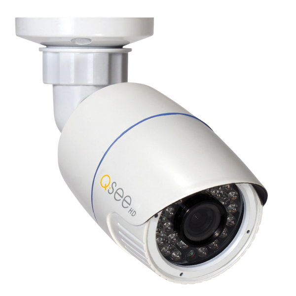 IP HD 1080p Bullet Security Camera (QTN8031B)