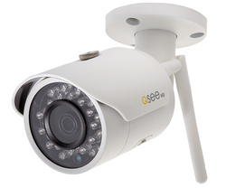 Wi-Fi 3MP Bullet Security Camera (QCW3MP1B)