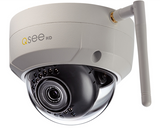 Wi-Fi 3MP Dome Security Camera (QCW3MP1D)