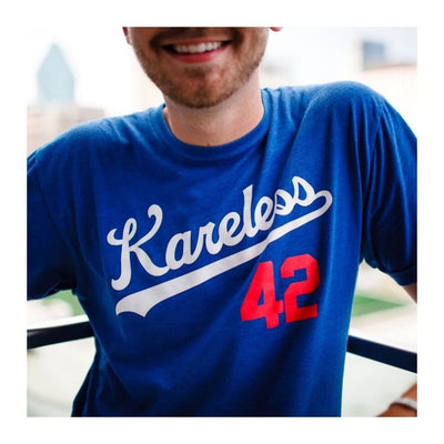 Kareless 42 shirt