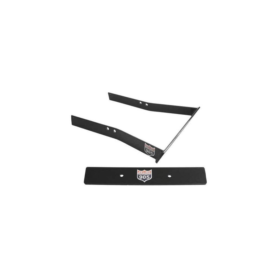Racing 905 12 Bar - Honda scrape bar for motorcycle stunts