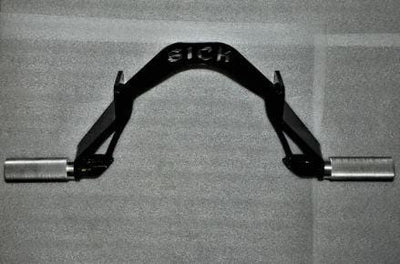 Sick Innovations Subcage Rear Stunt Pegs - Stunt Package
