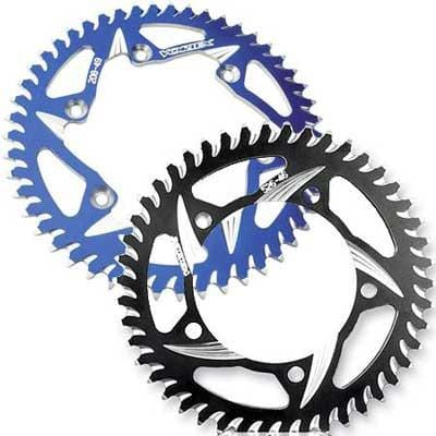 Honda Grom MSX125 MSX 125 rear sprocket Kawasaki Z 125 Z125 rear sprocket Vortex Racing stunt sprocket