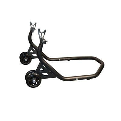 Vortex Racing rear stand for motorcycle