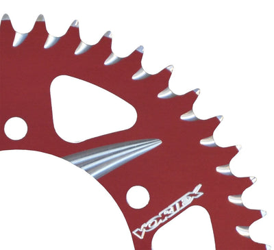 red 525 stunt sprocket