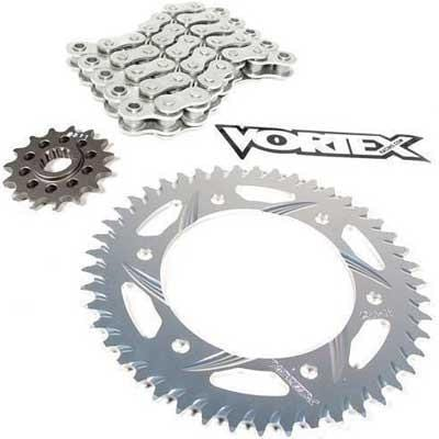 Vortex Racing Sprocket Kit - Street Stunt - Pro Stunt - Wheelie Sprocket - 525