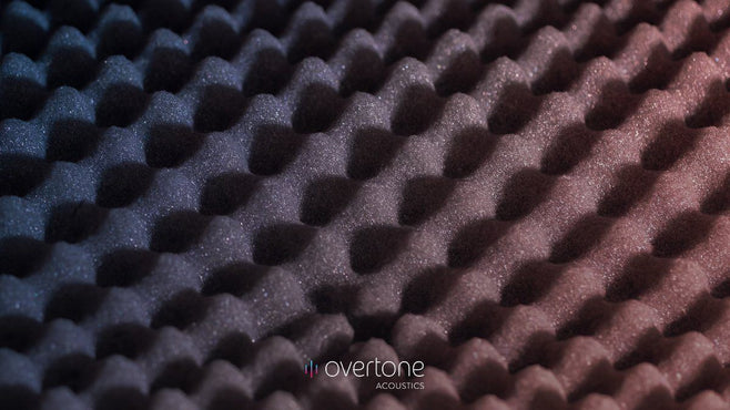 "Acoustic Panels vs. ""Soundproof"" Foam"