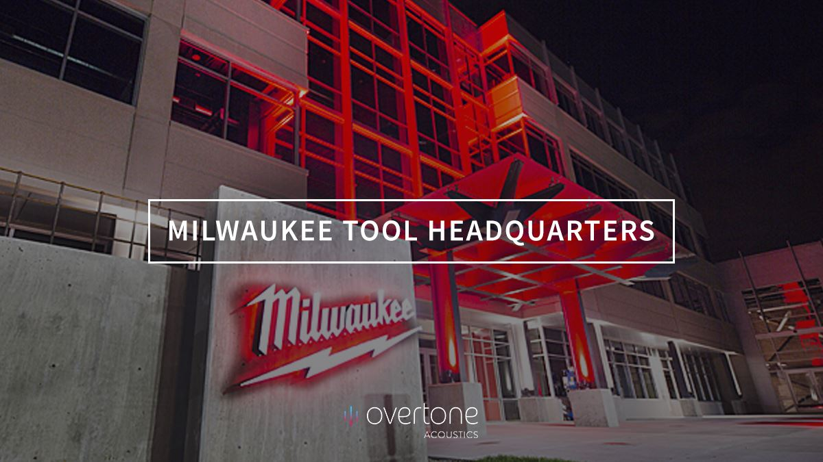 Milwaukee Tool Headquarters in Brookfield, WI