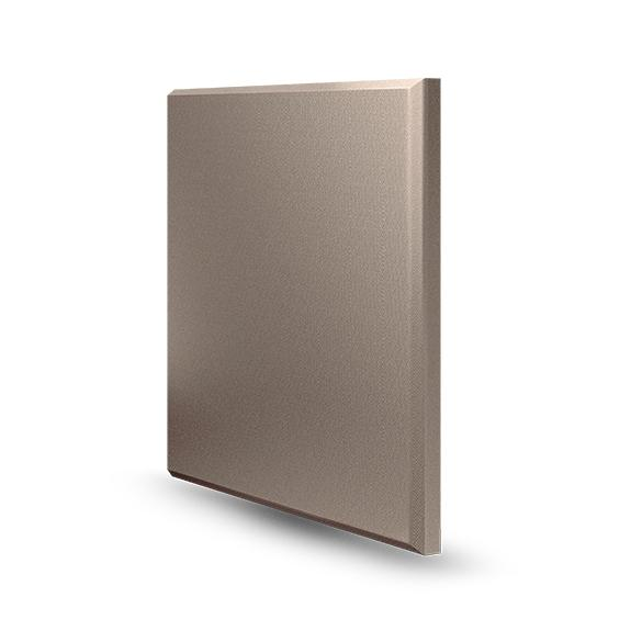 Overtone Acoustic Panel, Sample