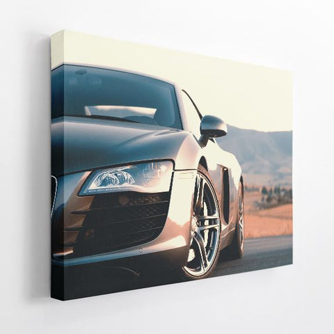 "Acoustic Art | 1.5"" Acoustic Art Panel, Transportation G"
