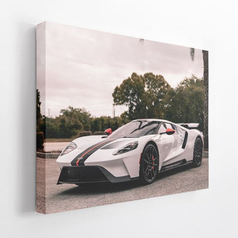 "Acoustic Art | 1.5"" Acoustic Art Panel, Transportation E"