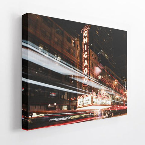 "Acoustic Art | 1.5"" Acoustic Art Panel, Cityscape E"