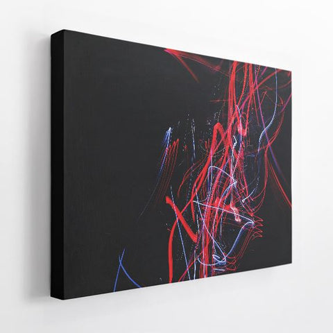 "Acoustic Art | 1.5"" Acoustic Art Panel, Abstract C"