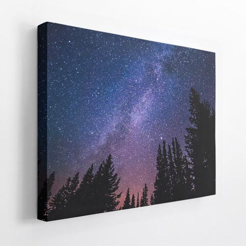 "Acoustic Art | 1.5"" Acoustic Art Panel, Space H"