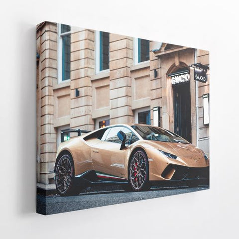 "Acoustic Art | 1.5"" Acoustic Art Panel, Transportation H"