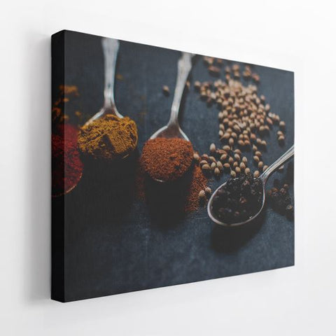 "Acoustic Art | 1.5"" Acoustic Art Panel, Food & Drink I"