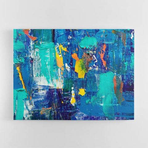 "Acoustic Art | 1.5"" Acoustic Art Panel, Abstract K"