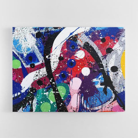 "Acoustic Art | 1.5"" Acoustic Art Panel, Abstract B"