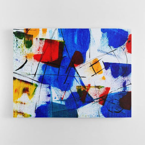 "Acoustic Art | 1.5"" Acoustic Art Panel, Abstract J"