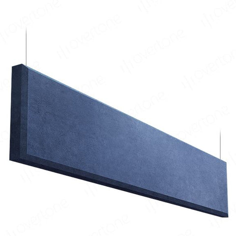 Acoustic Panels-1 x 4 / MS Sky / Beveled