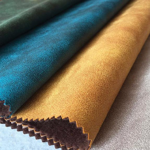 Acoustic Fabric, Microsuede