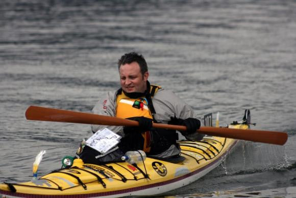 Hawkesbury Canoe Classic - 111km Marathon Paddle to Raise Funds for Leukemia Research
