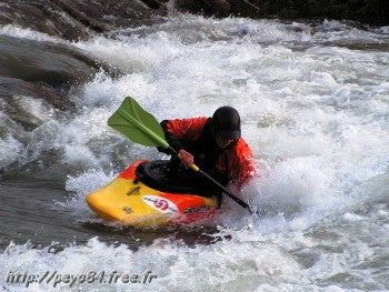 H2O Performance Paddles In France