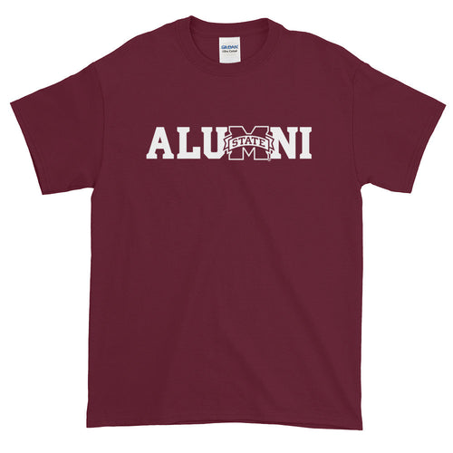 Alumni Short sleeve t-shirt