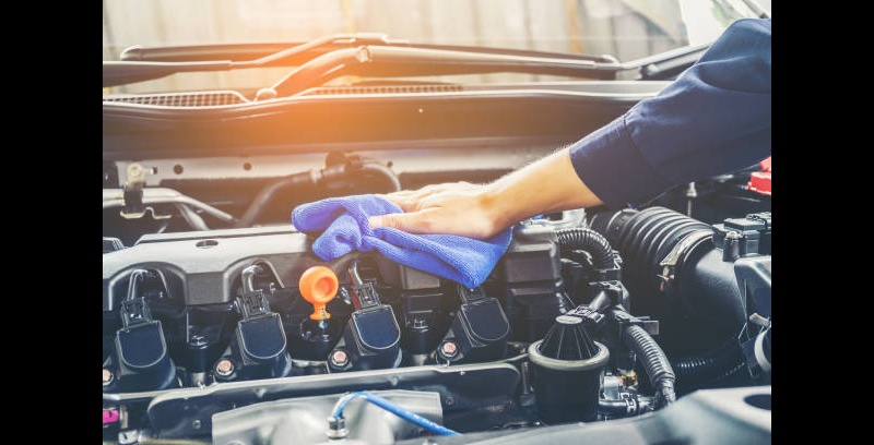 5 Simple Steps To Clean Your Engine Bay - Image 2