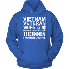Shirt - Limited Edition - Vietnam Veterans Wife