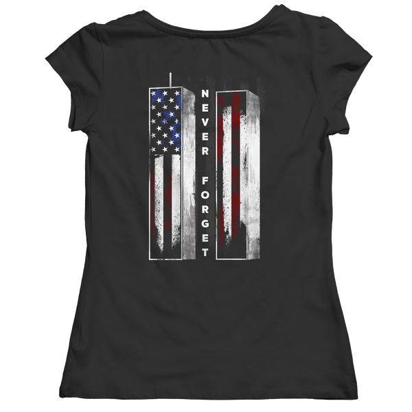 Shirt - Limited Edition - Never Forget 9/11