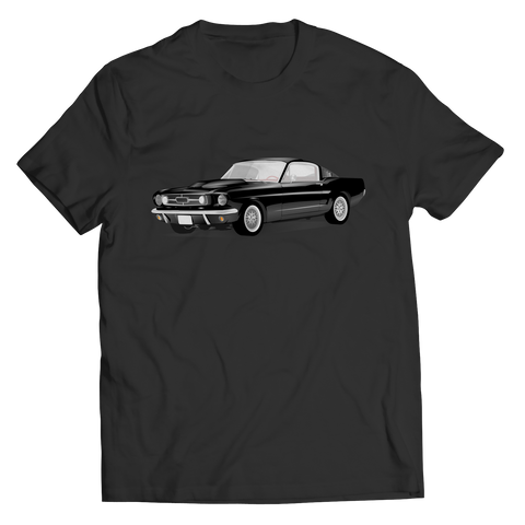 Shirt - Limited Edition - Classic American Muscle Car 1
