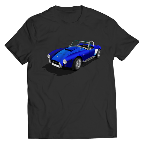 Shirt - Limited Edition - Classic American Muscle Car 2