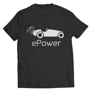 Shirt - Electric Vehicle - ePower