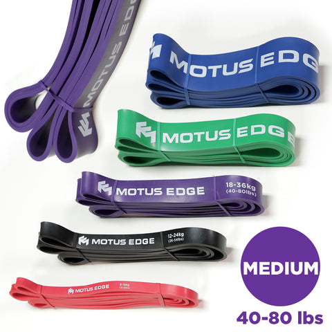 Motus Edge MEDIUM Resistance Band