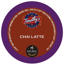 Chai Latte Tea