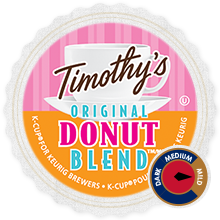 Original Donut Blend Coffee